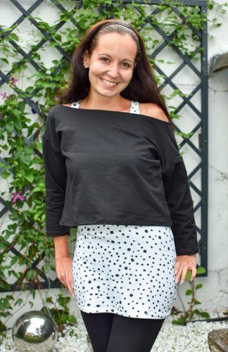 Produktfoto von Mini & Me Patterns zum Nähen für Schnittmuster Summer Set Women