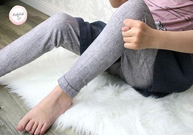Produktfoto von Zwergnase-Design zum Nähen für Schnittmuster Little Lady Legs