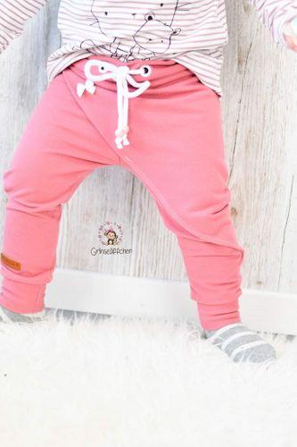 Produktfoto von FrleinFaden zum Nähen für Schnittmuster Faltenhose 68-98