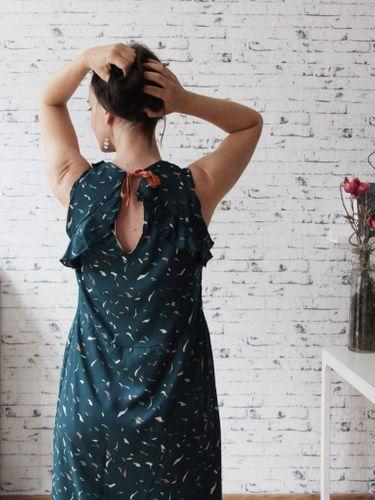 Produktfoto von Finas Ideen zum Nähen für Schnittmuster Florentine