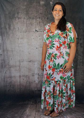 Produktfoto von SchnittmusterLounge zum Nähen für Schnittmuster Kleid PETITE Massima