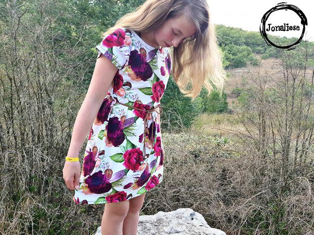 Produktfoto von Zwergnase-Design zum Nähen für Schnittmuster Summertime