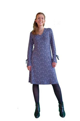 Produktfoto von Schnittmuster Berlin zum Nähen für Schnittmuster Kleid Rachel