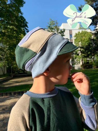 Produktfoto von Nähcram zum Nähen für Schnittmuster Emil & Emilie