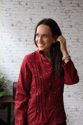 Produktfoto von Finas Ideen zum Nähen für Schnittmuster Anna