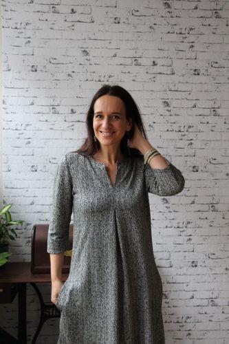 Produktfoto von Finas Ideen zum Nähen für Schnittmuster Lilly
