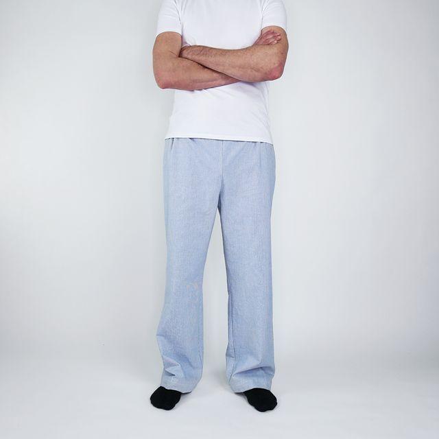 Produktfoto von SO Pattern zum Nähen für Schnittmuster Pyjama-Hose Pypa