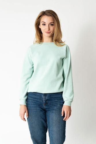 Produktfoto von fashiontamtam zum Nähen für Schnittmuster Raglan Pullover