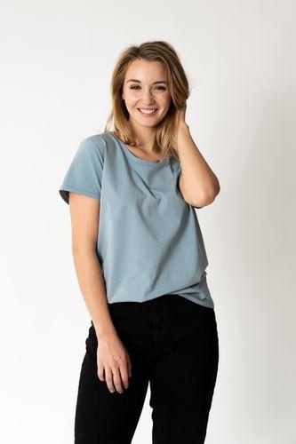 Produktfoto von fashiontamtam zum Nähen für Schnittmuster T-Shirt #swag