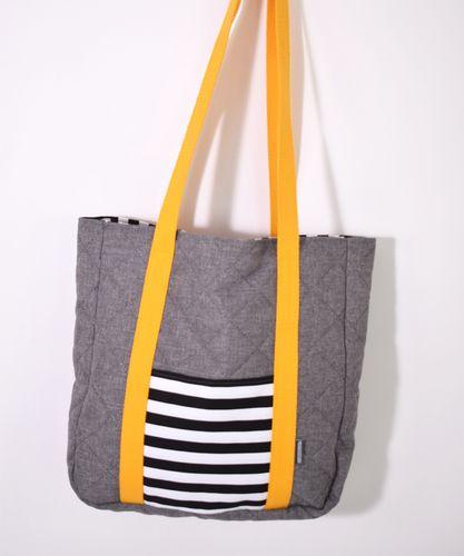 Produktfoto von Leni Pepunkt zum Nähen für Schnittmuster TRAGE.tasche