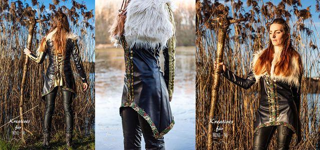 Produktfoto von Minas Design zum Nähen für Schnittmuster Shirt Himmelstraum