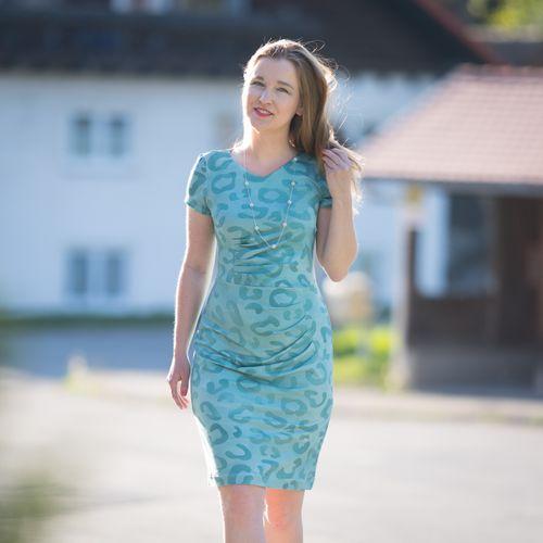 Produktfoto von SchnittmusterLounge zum Nähen für Schnittmuster Kleid Joyce