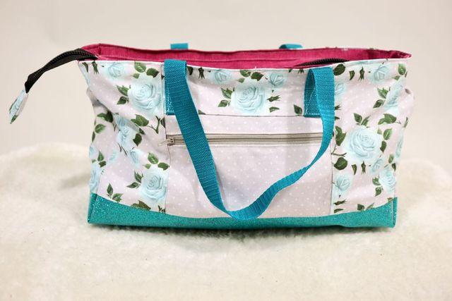 Produktfoto von Engelinchen zum Nähen für Schnittmuster Tasche Maeve