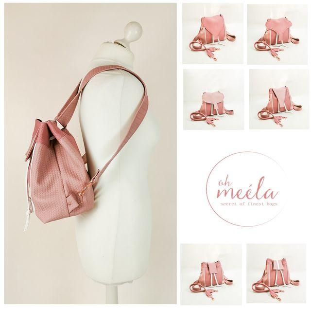 Produktfoto von oh meéla zum Nähen für Schnittmuster Add on Bella Big