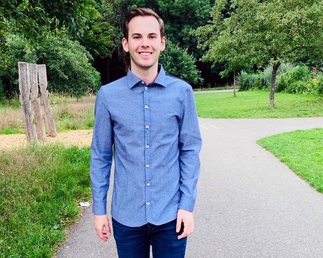 Produktfoto von SchnittmusterLounge zum Nähen für Schnittmuster Hemd Maurice