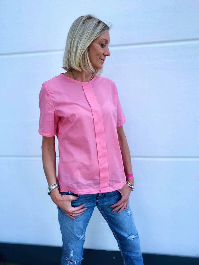 Produktfoto von Finas Ideen zum Nähen für Schnittmuster Bluse Paula