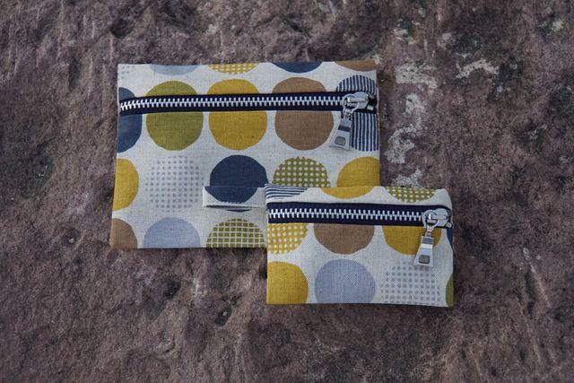 Produktfoto von Meine Schnitte.de zum Nähen für Schnittmuster Täschchen Lara