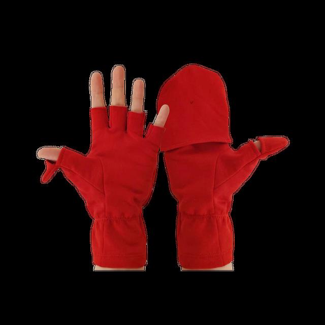 Produktfoto von Fluff Store  zum Nähen für Schnittmuster Fingerfluffs - Handschuhe