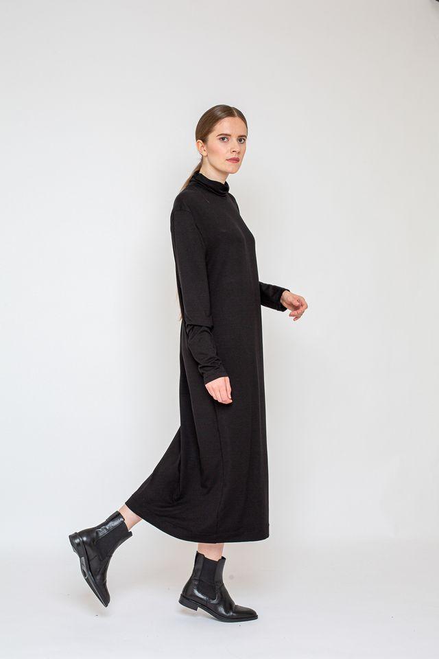 Produktfoto von Bara Studio zum Nähen für Schnittmuster Kleid & Shirt Mila