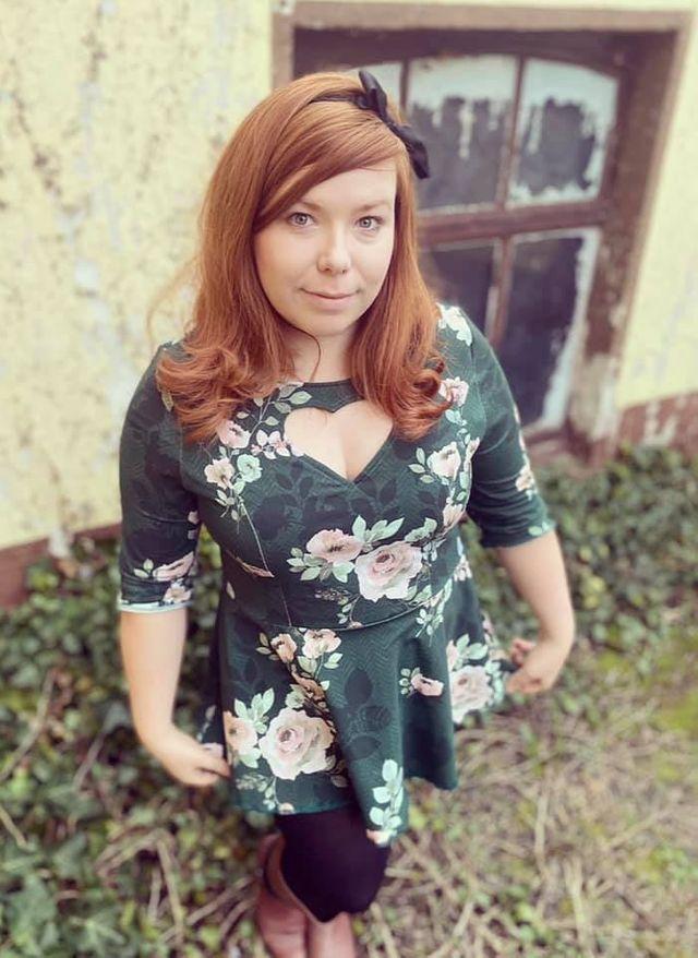 Produktfoto von sewing epiphanies zum Nähen für Schnittmuster Shirt Sweetheart
