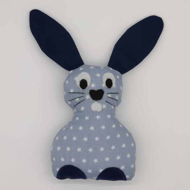 Produktfoto von Meine Schnitte.de zum Nähen für Schnittmuster Hase mit Knisterohren