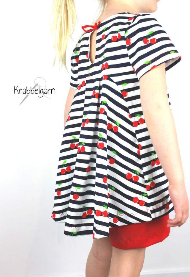 Produktfoto von FrleinFaden zum Nähen für Schnittmuster Shirt Fältchen 104-140