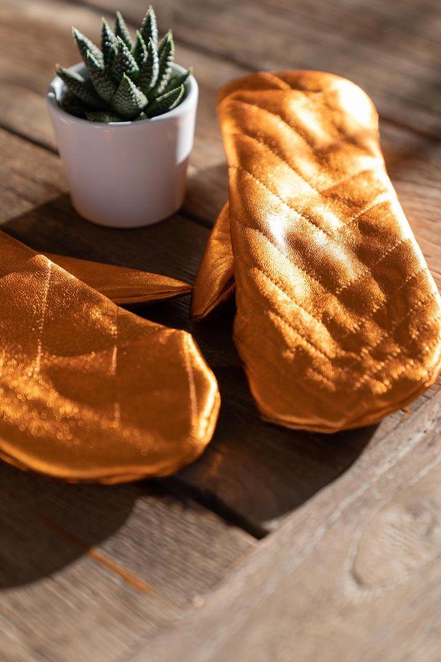 Produktfoto von Yes, Honey zum Nähen für Schnittmuster Fäustlinge #flossa