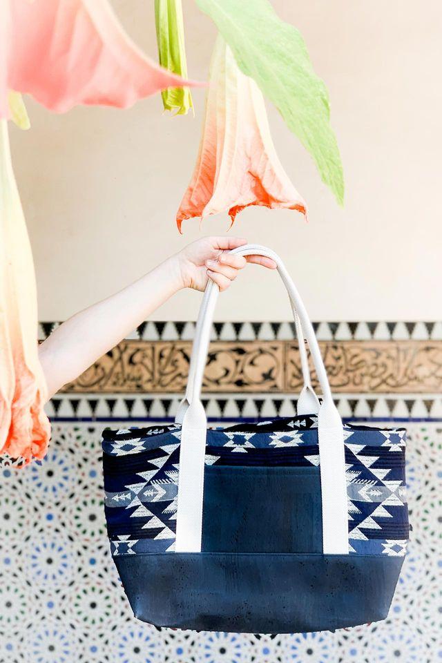 Produktfoto von Yes, Honey zum Nähen für Schnittmuster #thebeach Bag
