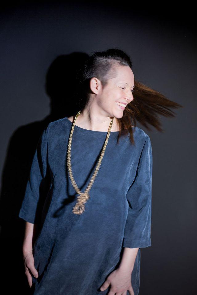 Produktfoto von Yes, Honey zum Nähen für Schnittmuster #slipinthis Dress