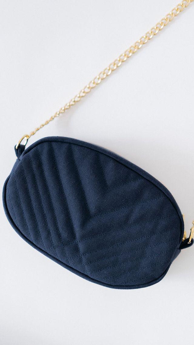 Produktfoto von Yes, Honey zum Nähen für Schnittmuster #hugmyhip Bag
