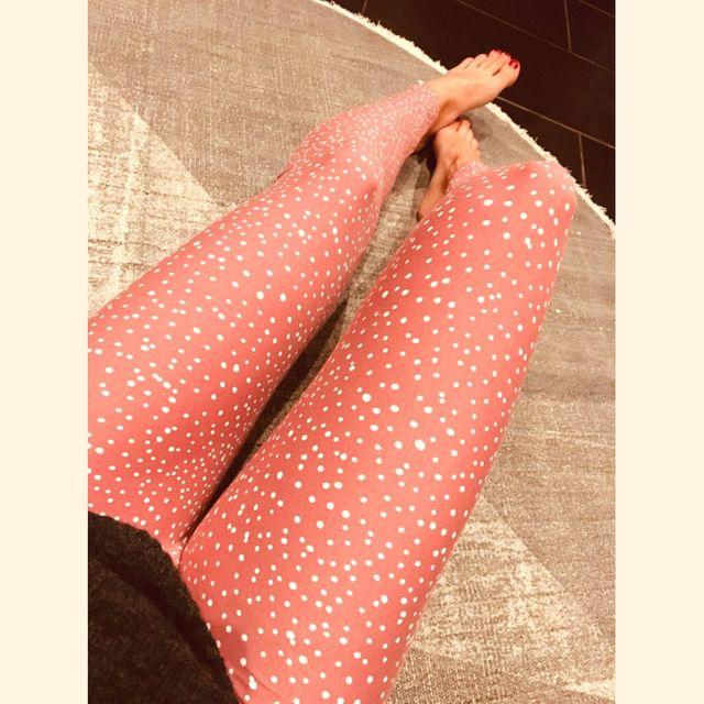 Produktfoto von K-Nähleon zum Nähen für Schnittmuster Damen-Leggings Luna