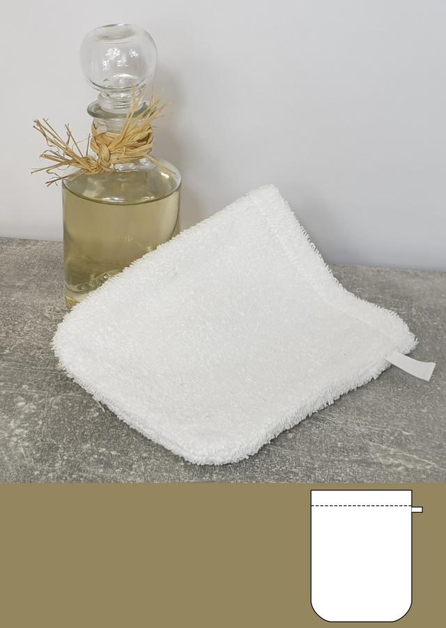 Produktfoto von Schneidermeer zum Nähen für Schnittmuster Waschlappen