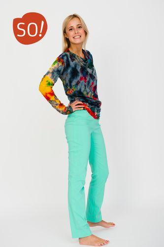 Produktfoto von SO! Pattern zum Nähen für Schnittmuster Hose Dinah Lady