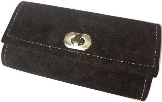 Produktfoto von kleinerspatz zum Nähen für Schnittmuster Geldbörse mit Drehverschluss