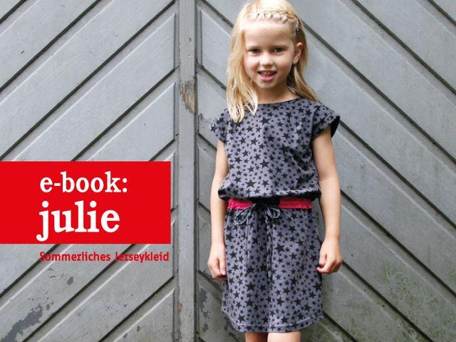 Produktfoto von STUDIO SCHNITTREIF zum Nähen für Schnittmuster Julie