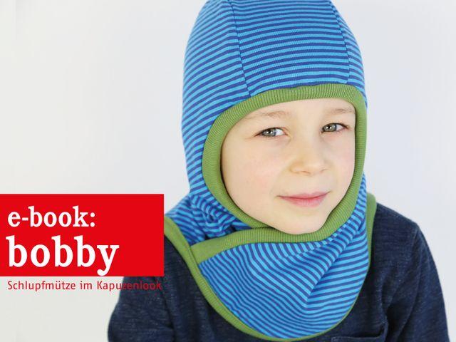 Produktfoto von STUDIO SCHNITTREIF zum Nähen für Schnittmuster Bobby