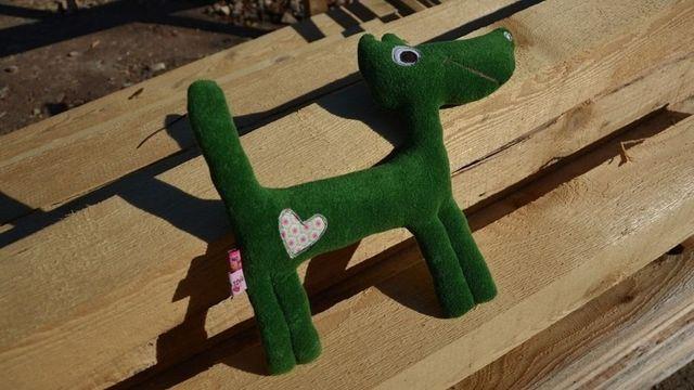 Produktfoto von I'm sew happy! zum Nähen für Schnittmuster Hund