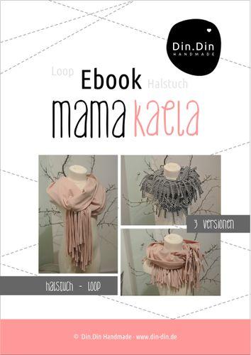 Produktfoto von Din.Din für Schnittmuster Mama kaela