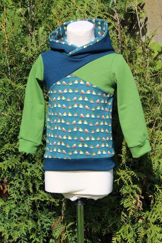 Produktfoto von Rockerbuben zum Nähen für Schnittmuster Mini-Chris