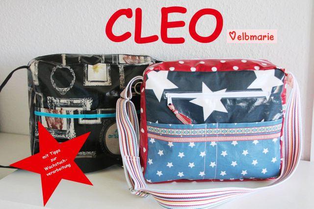 Produktfoto von elbmarie zum Nähen für Schnittmuster Cleo