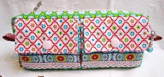 Produktfoto von Pattililly zum Nähen für Schnittmuster FlottiLotty