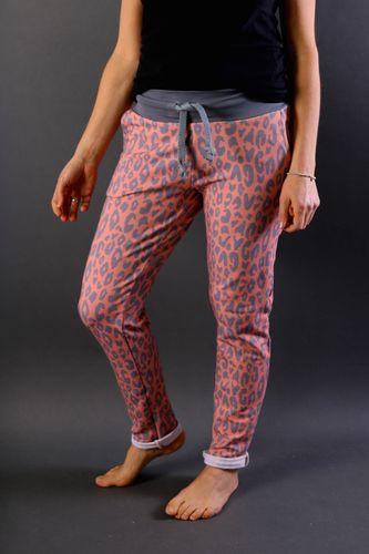 Produktfoto von Kid5 zum Nähen für Schnittmuster #40 Cozy Pants Women
