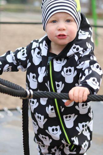 Produktfoto von Kid5 zum Nähen für Schnittmuster #36 Weather & Winter-Suit