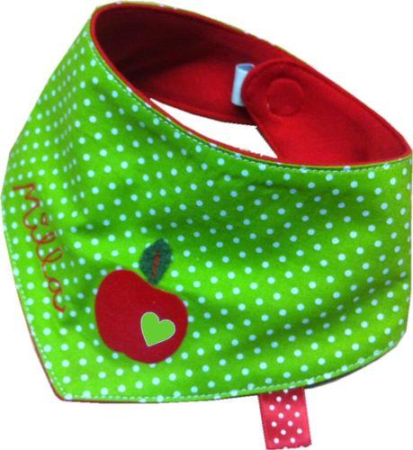 Produktfoto von kleinerspatz zum Nähen für Schnittmuster Halstuch