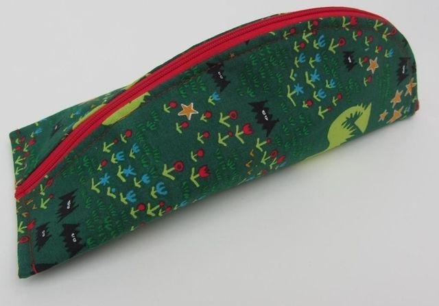 Produktfoto von stoffbreite zum Nähen für Schnittmuster Schlampermäppchen