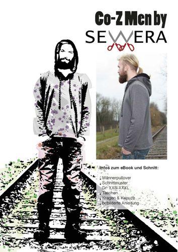 Produktfoto von sewera zum Nähen für Schnittmuster Co-Z Men