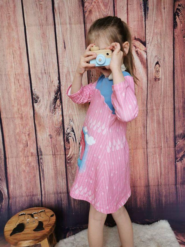 Produktfoto von Sillyjay zum Nähen für Schnittmuster Mimmy