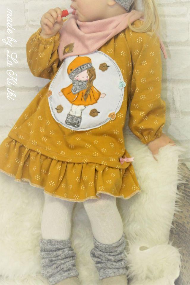 Produktfoto von MiToSa-Kreativ zum Nähen für Schnittmuster Bluse/Tunika/Kleid Talia