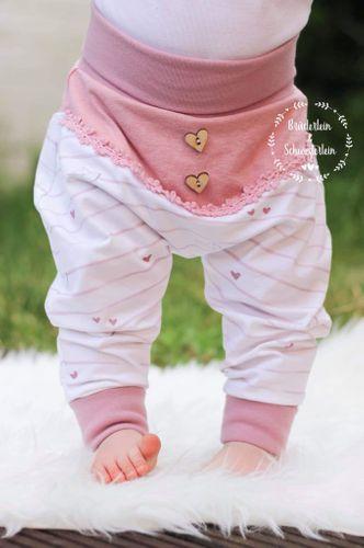 Produktfoto von FrleinFaden zum Nähen für Schnittmuster Babyhose Fritz