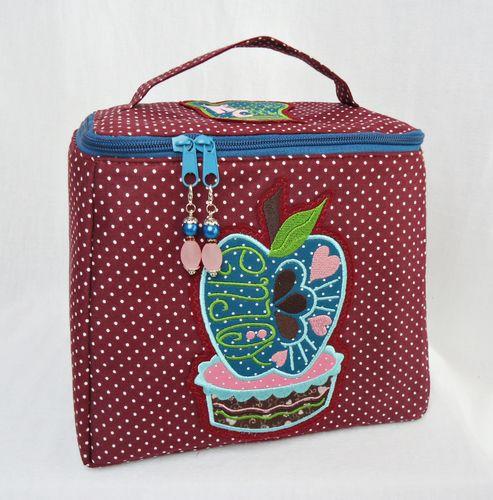 Produktfoto von Pattililly zum Nähen für Schnittmuster Beautylilly